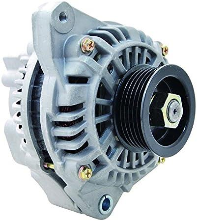 Parts Player Alternator