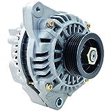 New Alternator For Honda Civic 1.7L DX LX EX VP D17 2001 2002 2003 2004 2005, Acura EL 1.7L 01-05