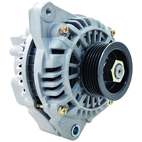Premier Gear PG-13893 Professional Grade New Alternator