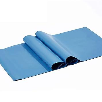 YBYJD Colchoneta Antideslizante para Yoga y Pilates ...