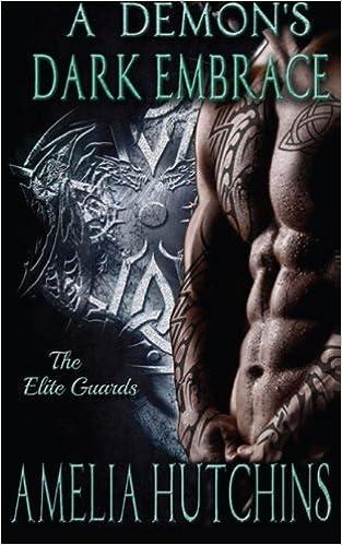 Book A Demon's Dark Embrace by Amelia Hutchins (2015-11-07)