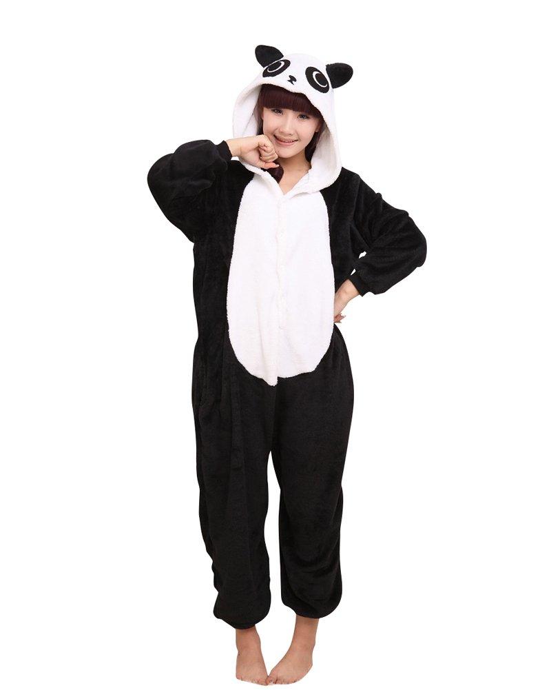 Super9COS My Neighbor Totoro Kigurumi Pajamas Adult Anime Cosplay Halloween Costume