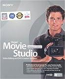 Sony Vegas Movie Studio 8 Platinum Edition (PC)