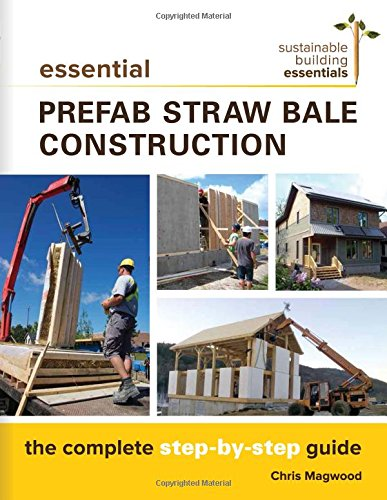 Essential Prefab Straw Construction Step product image
