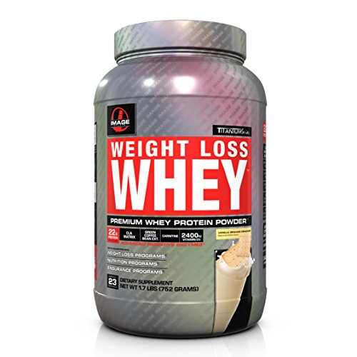 protein shakes good for weight loss