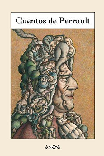 Amazon.com: Cuentos de Perrault (edición ilustrada ...