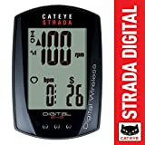 CAT EYE	CAT EYE - Strada Digital Wireless Bike Computer