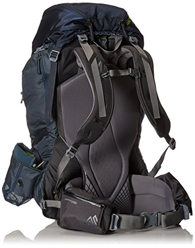 Gregory Mountain Products Men's Baltoro 75 Backpack, Navy Blue, Large