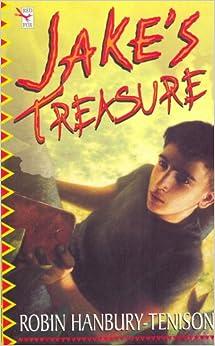 Jake's Treasure (Red Fox Older Fiction)