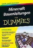 Minecraft Bauanleitungen für Dummies (German Edition) Pdf