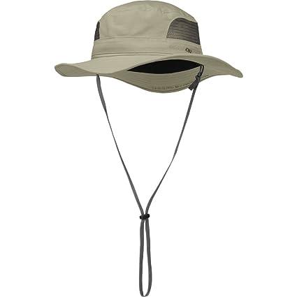542361bc03d Amazon.com  Outdoor Research Men s Transit Sun Hat  Sports   Outdoors