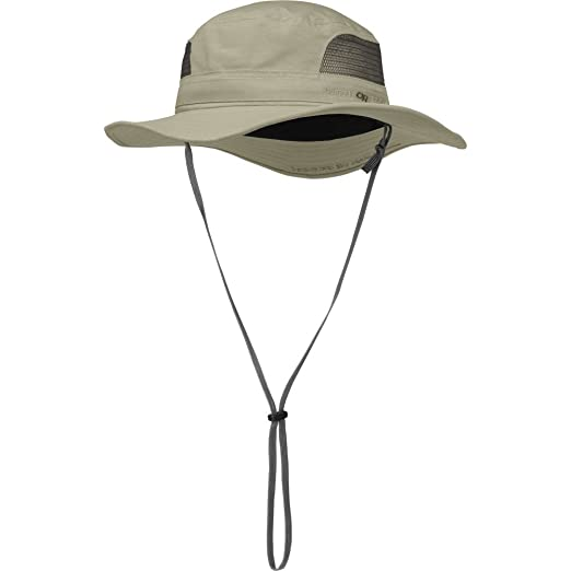 6fe56afcafa8a Amazon.com  Outdoor Research Men s Transit Sun Hat  Clothing