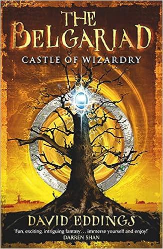 Amazon   Belgariad 4: Castle o...