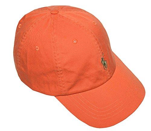 a563d5bade1 Polo Ralph Lauren Men Pony Logo Adjustable Sport Hat Cap (One size ...