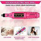 Electric Nail Drill, Acrylic Nail