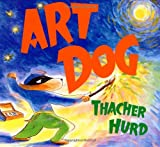 Art Dog, Hurd, 0060244240
