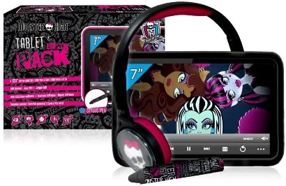 chargeur usb pour tablette monster high