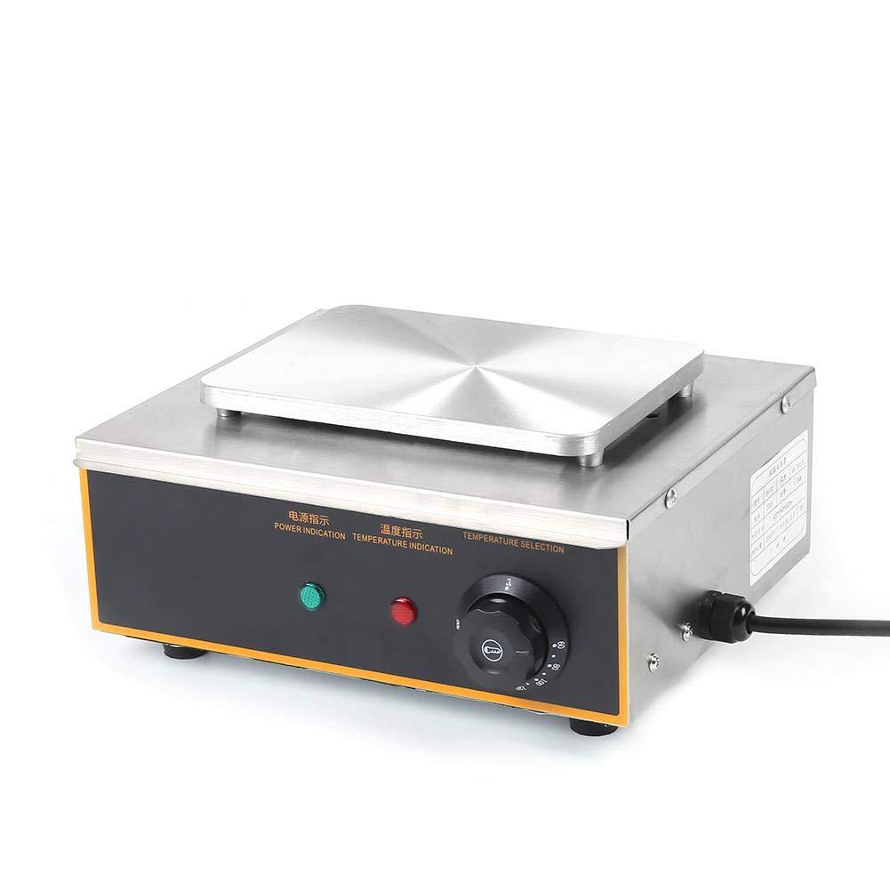 Amazon.com: Kanto - Máquina de cocinar de 9 cuadrículas ...