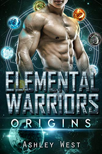 A Sci-Fi Alien Warrior Paranormal RomanceThousands of years ago beings who were pure energy existed. They were the world, and of the world, and they held the powers of life. Fire, Ice, Lightning, Wind, etc., were theirs to call and command, and they ...