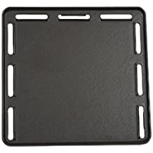 Coleman 2000012522 Griddle For NXT200 Portable Grill, Cast Iron