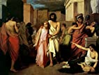 Oedipus the King of Thebes (Athenian Tragedy…