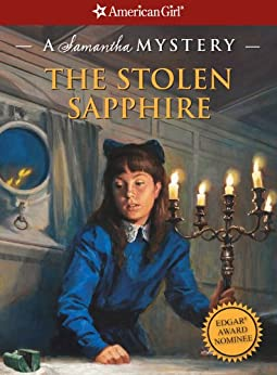 The Stolen Sapphire (American Girl Mysteries) by [Buckey, Sarah Masters]