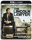 The Lincoln Lawyer 4K Ultra HD [Bluray] [Blu-ray]