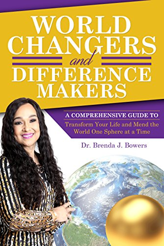 World Changers and Difference Makers by Brenda Bowers ebook deal