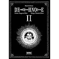 Death note black edition 2 (CÓMIC MANGA)