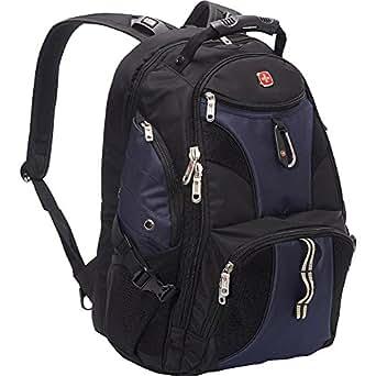 """Swiss Gear Travel Gear 1900 Scansmart TSA Laptop Backpack - 19"""""""