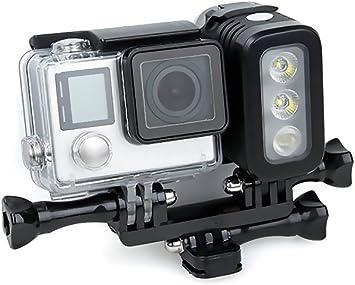 Rechargeable Fishing  DSLR Led Camera Night Light For Night Fishing Shots