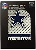 #7: Pro Specialties Group NFL Diamond Plate Playing Cards