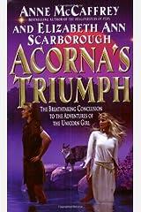 Acorna's Triumph (Acorna series Book 7) Kindle Edition
