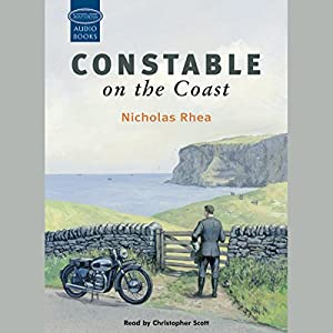 Constable on the Coast Audiobook