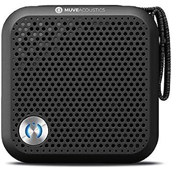 Amazon com: Portable Bluetooth Speaker - Enhanced Stereo Wireless