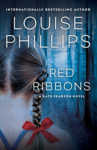 Red Ribbons (Kate Pearson) cover