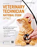 Master the Veterinary Technician National Exam (VTNE), Peterson's, 0768933722