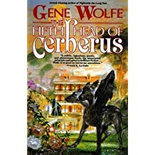[(The 5th Head of Cerberus: Three Novellas)] [Author: Gene Wolfe] published on (December, 1994)