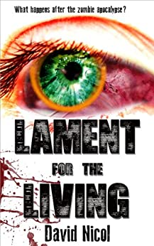 Lament for the Living by [Nicol, David]
