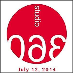 Studio 360: Andrew Bird & The New Breed of Motorcycles Radio/TV Program