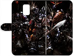 New Style Discount Excellent Design Leather Case Cover - Night Lords - Warhammer 40,000 Samsung Galaxy Note 3 1173506PJ829113969NOTE3 Robert Taylor Swift's Shop