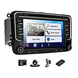 Best Car Stereo Dvd Gps - Car Radio DVD GPS Stereo Player for VW Review