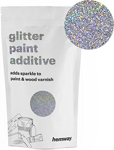 Which are the best hemway glitter paint additive available in 2020?