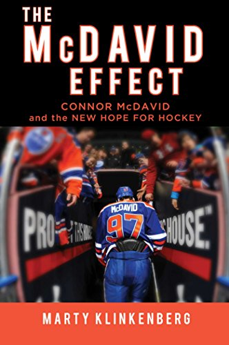 Canadian National Post - The McDavid Effect: Connor McDavid and the New Hope for Hockey