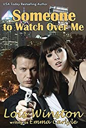 Someone To Watch Over Me (English Edition)