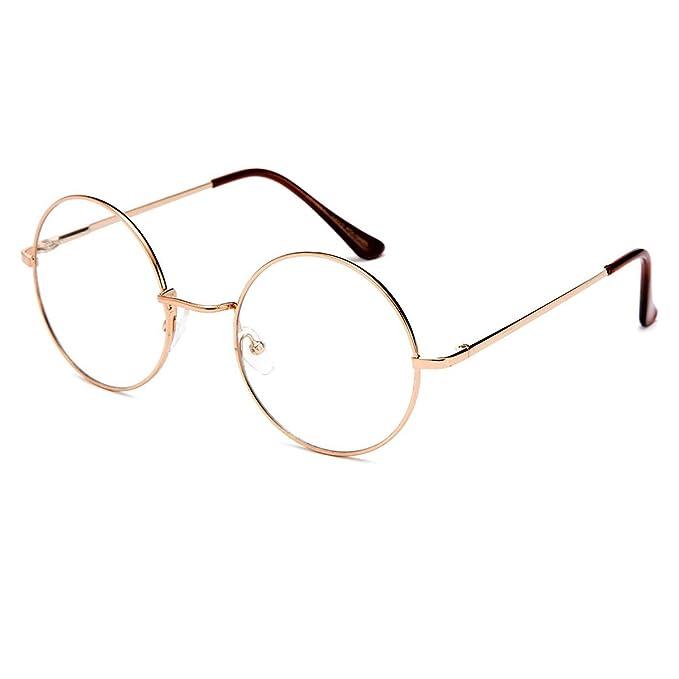 Gafas neutral Hippie - mod. TEASHADES John Lennon - marcos ópticos ...