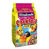 Vitakraft Fruitti Cocktail Cockaitel Bulk Deal Of 6
