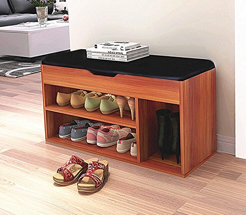 Soges Storage Bench Shoes M018 B product image