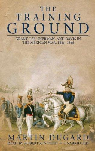 The Training Ground by Blackstone Audiobooks, Inc.