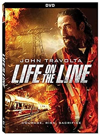 Amazon com: Life On The Line: John Travolta, Kate Bosworth